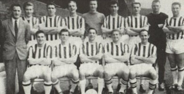 West Brom 1960