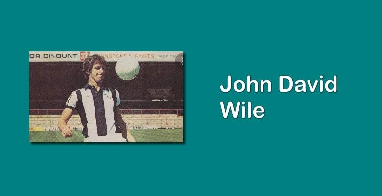 John Wile