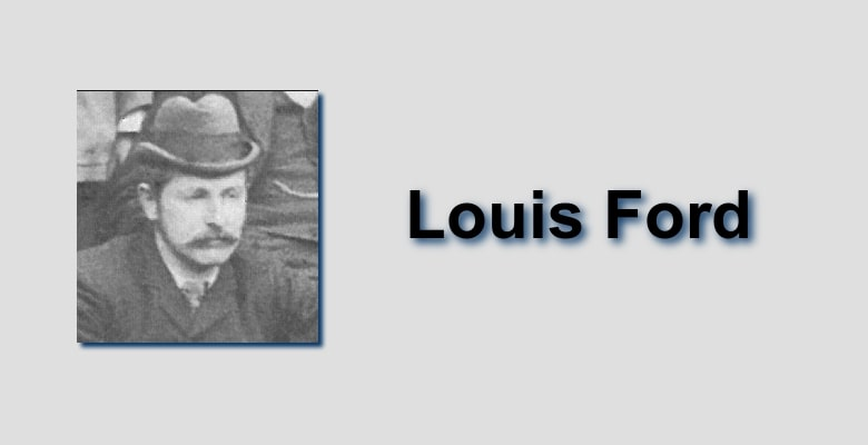 Louis Ford