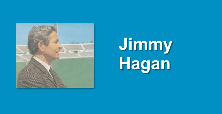 Jimmy Hagan