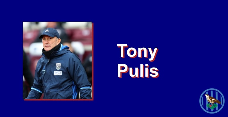 Tony Pulis